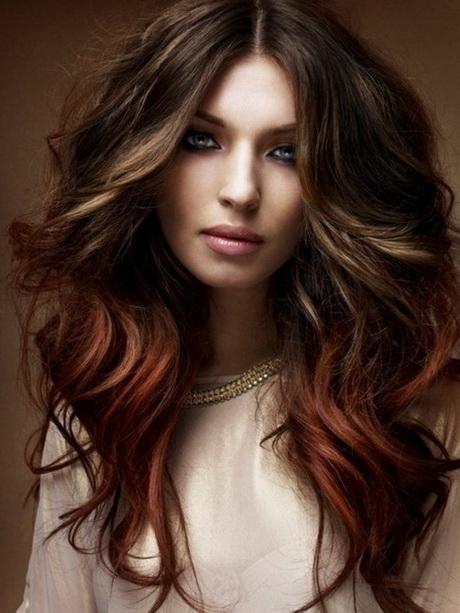 Voorbeelden Haarkapsels