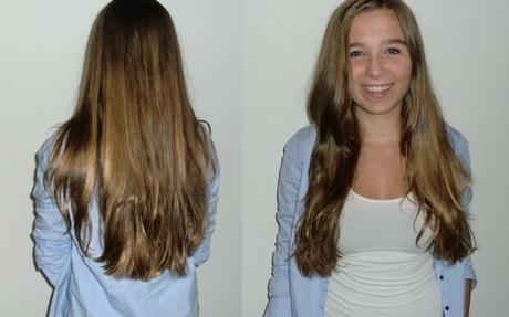 dun haar knippen