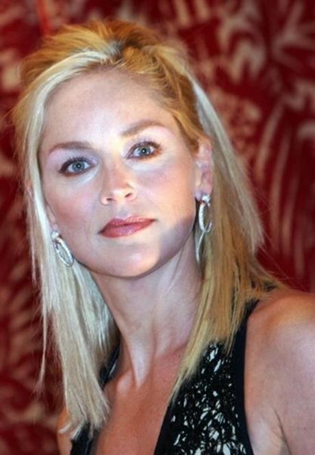 Sharon Stone Kapsels