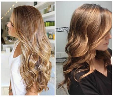 Trend Haarkleur 2014