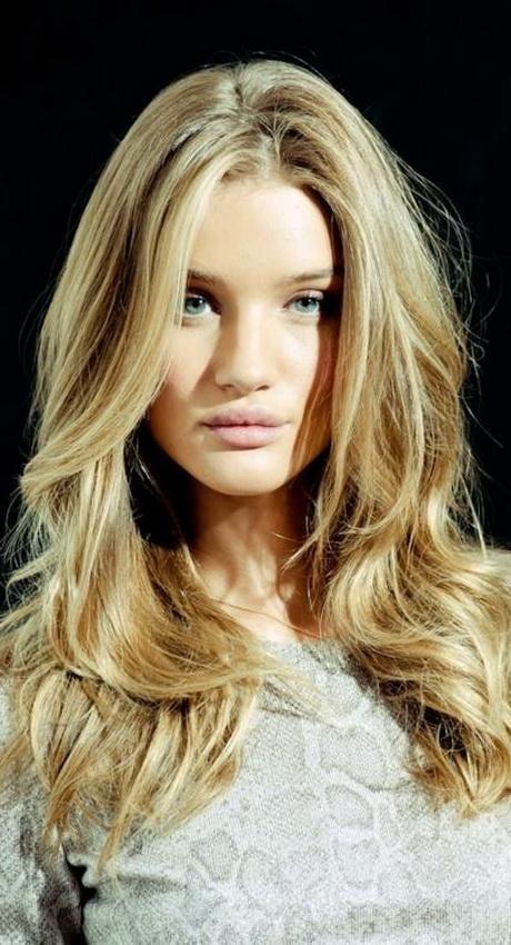Snit Lang Haar
