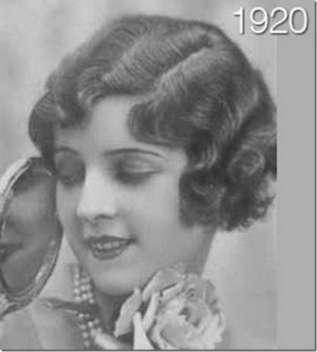 Kapsels 1920