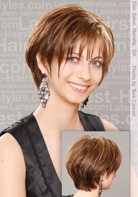Фото красивых коротких стрижек для женщин до 30 лет
