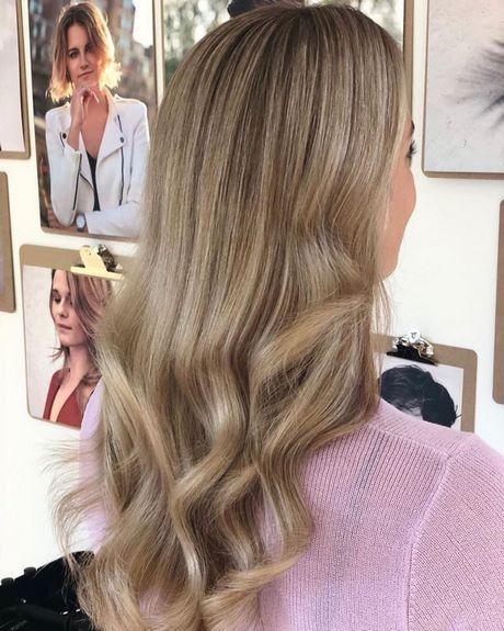 Haarkleur 2020