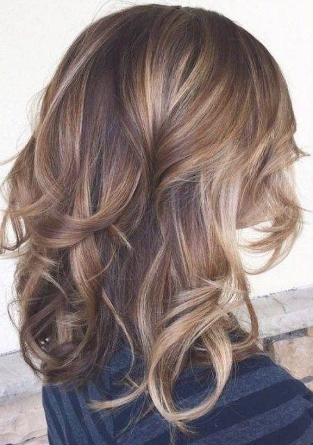 Haartrends kleur 2020