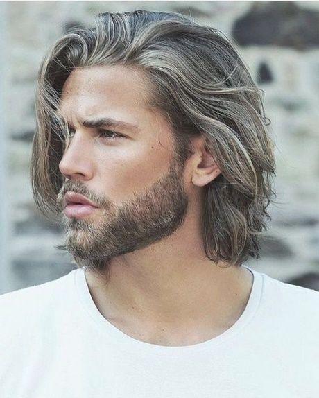 Haartrends 2021 mannen