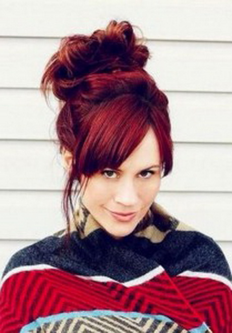 het beste massage rood haar