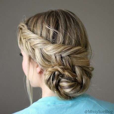 Gala Kapsel Halflang Haar