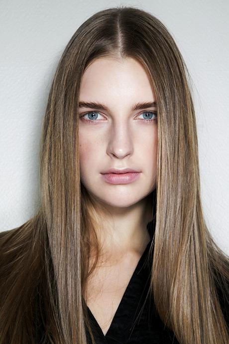 Chocoladebruin Haarkleur