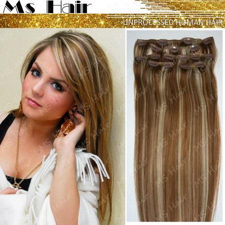 Van Blond Naar Lichtbruin Haar