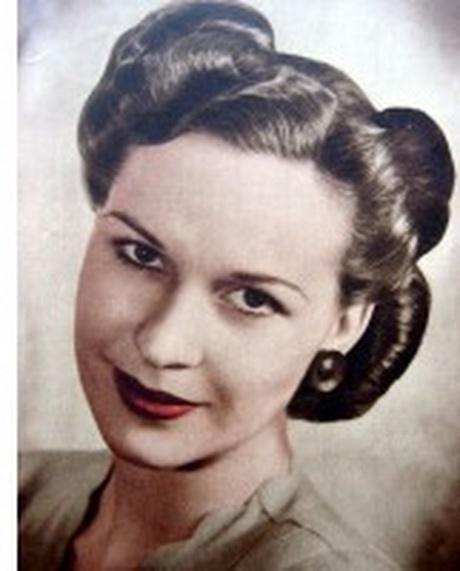 Jaren 60 kapsel vrouw - Renovateer een huis van de jaren ...