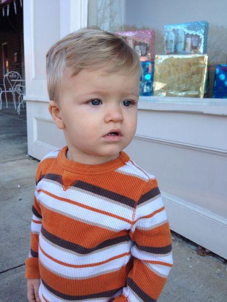 Baby Kapsels 2019