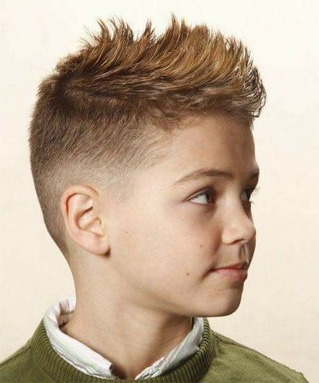 boy haircuts for straight hair kinderkapsels 2019 jongens 4895 | kinderkapsels 2019 jongens 09 15